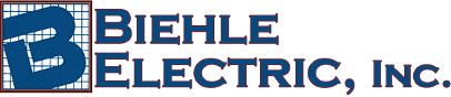 Logo, Biehle Electric, Inc.